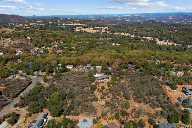 0 Vista Grande Dr, Shingle Springs, CA 95682 (MLS #221132690) :: DC & Associates