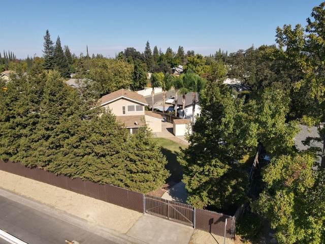 7137 Canelo Hills Drive, Citrus Heights, CA 95610 (MLS #221132698) :: Keller Williams Realty
