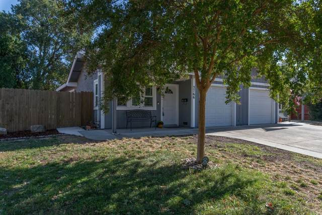 2766 S Whitney Boulevard, Rocklin, CA 95677 (MLS #221132705) :: DC & Associates