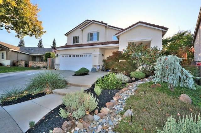 5508 Sage Drive, Rocklin, CA 95765 (MLS #221132706) :: DC & Associates