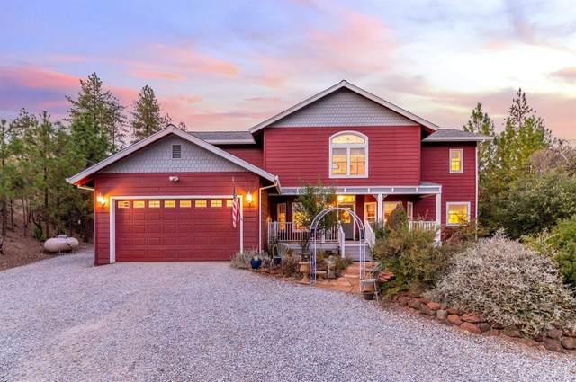 14950 Moonlight Ridge, Pine Grove, CA 95665 (MLS #221132707) :: Keller Williams - The Rachel Adams Lee Group