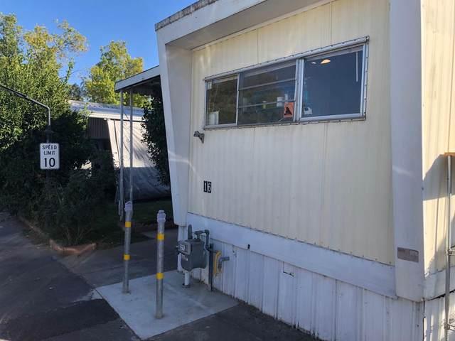 5935 Auburn Blvd #16, Citrus Heights, CA 95621 (MLS #221132716) :: Keller Williams Realty