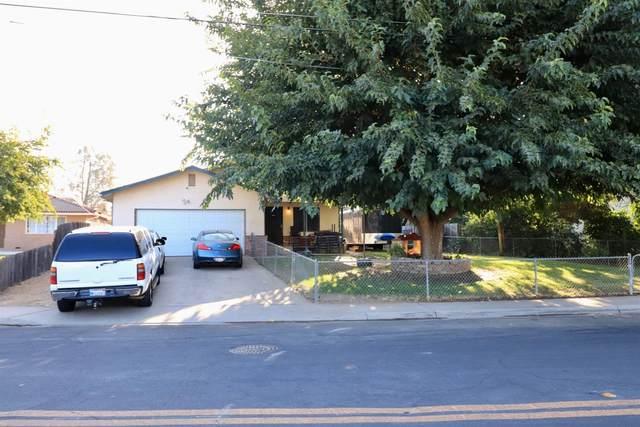 500 E Street, Modesto, CA 95357 (MLS #221132752) :: Keller Williams - The Rachel Adams Lee Group