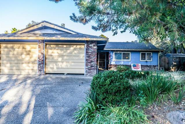 3200 Smathers Way, Carmichael, CA 95608 (MLS #221132810) :: 3 Step Realty Group
