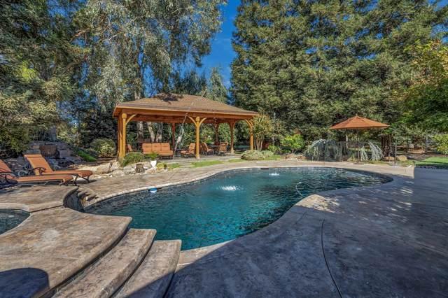 9855 Bert Drive, Elk Grove, CA 95624 (MLS #221132816) :: Keller Williams Realty