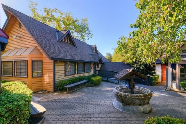 4096 Bridge Street #7, Fair Oaks, CA 95628 (MLS #221132828) :: DC & Associates