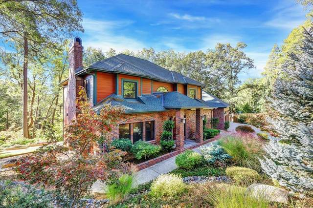 10607 Banner Mine Way, Nevada City, CA 95959 (MLS #221132843) :: 3 Step Realty Group
