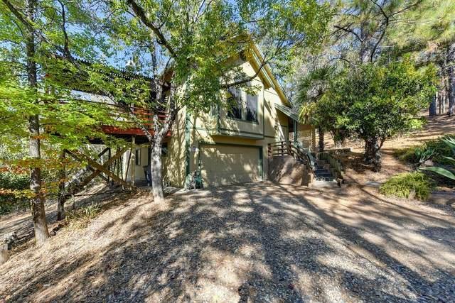 1145 Sierra Dawn Lane, Colfax, CA 95713 (MLS #221132861) :: Keller Williams Realty