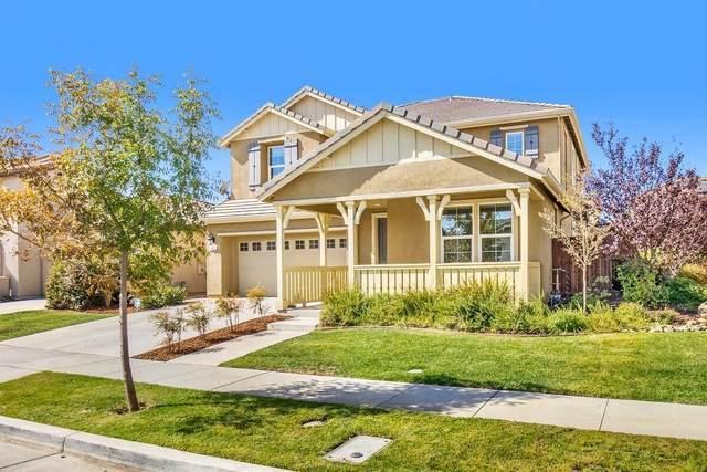 1812 Dunlap Place, Woodland, CA 95776 (MLS #221132891) :: Keller Williams Realty