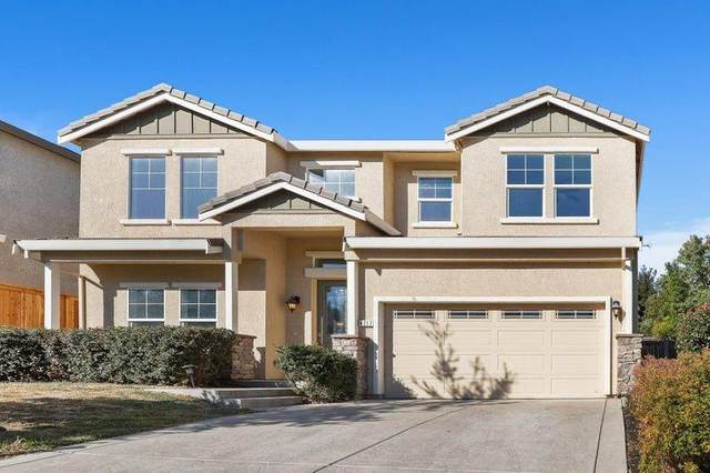 4217 Spring Lane, Fair Oaks, CA 95628 (MLS #221132904) :: The Merlino Home Team