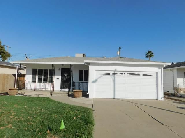 1706 S School Street, Lodi, CA 95240 (MLS #221132927) :: Live Play Real Estate   Sacramento