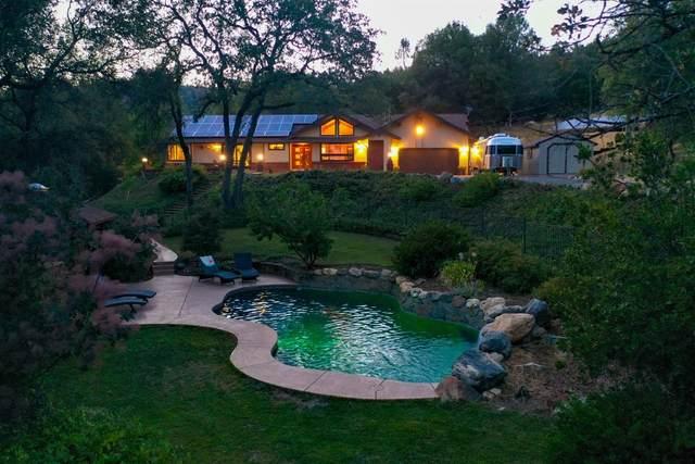 11844 Creek View, Grass Valley, CA 95949 (MLS #221132928) :: DC & Associates
