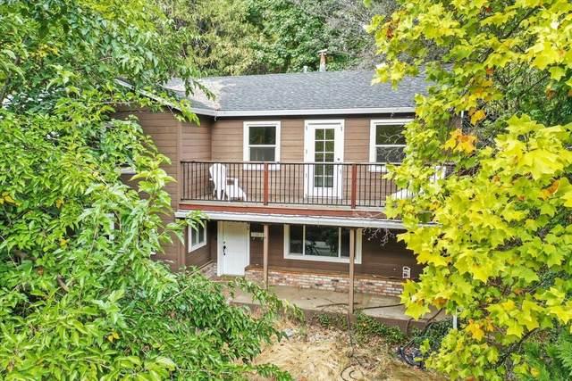440 Mill Street, Grass Valley, CA 95945 (MLS #221132929) :: Heidi Phong Real Estate Team