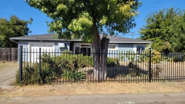 2737 Ribier Way, Rancho Cordova, CA 95670 (MLS #221132951) :: DC & Associates