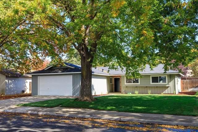 1812 Ellison Drive, Modesto, CA 95355 (#221132955) :: Tana Goff Real Estate and Home Sales