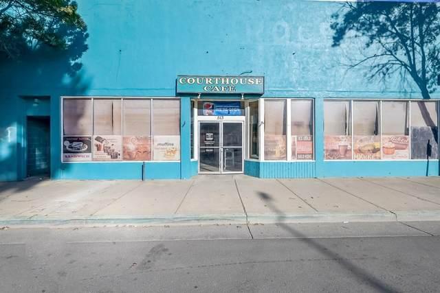 513 B Street, Marysville, CA 95901 (MLS #221132971) :: 3 Step Realty Group