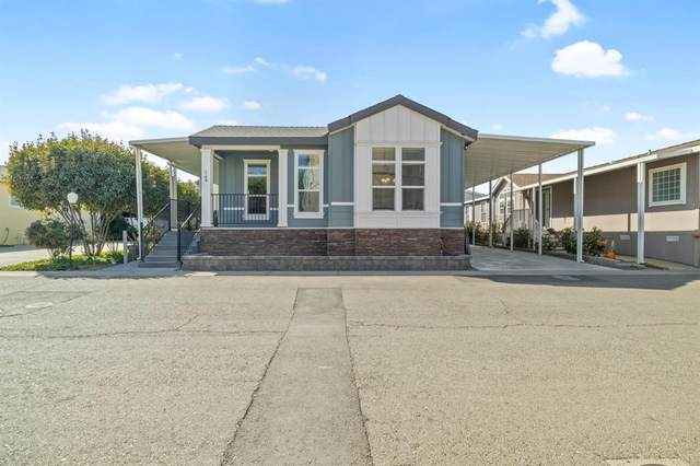 5130 County Rd 99W #168, Dunnigan, CA 95937 (MLS #221132987) :: 3 Step Realty Group