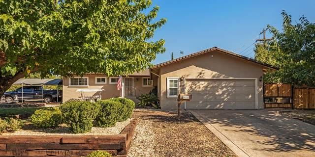 211 Montrose Drive, Folsom, CA 95630 (MLS #221133027) :: Keller Williams Realty