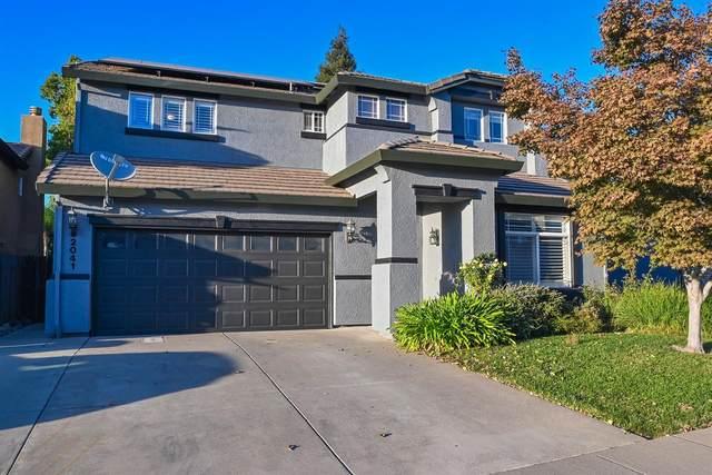2041 Cobble Hills Court, Rocklin, CA 95765 (MLS #221133036) :: Live Play Real Estate   Sacramento