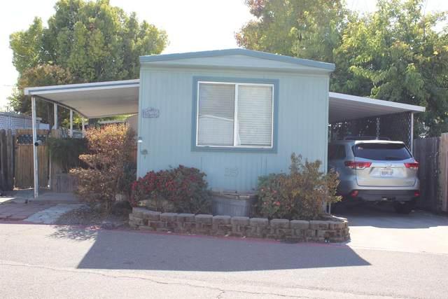 1130 White Rock Road #35, El Dorado Hills, CA 95762 (MLS #221133044) :: DC & Associates