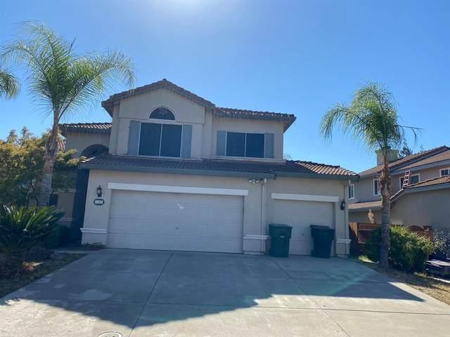1085 Caragh Street, Roseville, CA 95747 (MLS #221133084) :: Live Play Real Estate   Sacramento