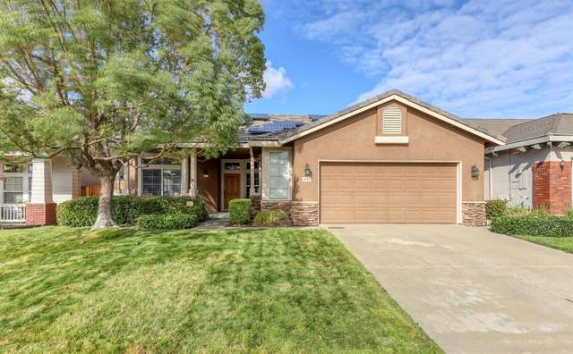 5502 New Vista Drive, Rocklin, CA 95765 (MLS #221133115) :: Keller Williams Realty