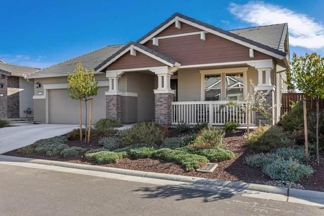 5024 Del Mar Drive, El Dorado Hills, CA 95762 (MLS #221133124) :: Live Play Real Estate | Sacramento