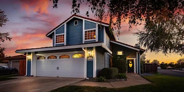 2540 Saint Andrews Drive, Lincoln, CA 95648 (MLS #221133125) :: Keller Williams Realty