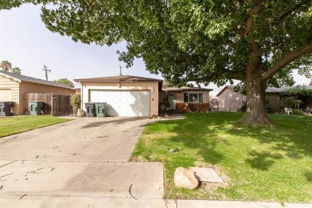 155 Blasingame Terrace, Atwater, CA 95301 (MLS #221133136) :: Keller Williams Realty