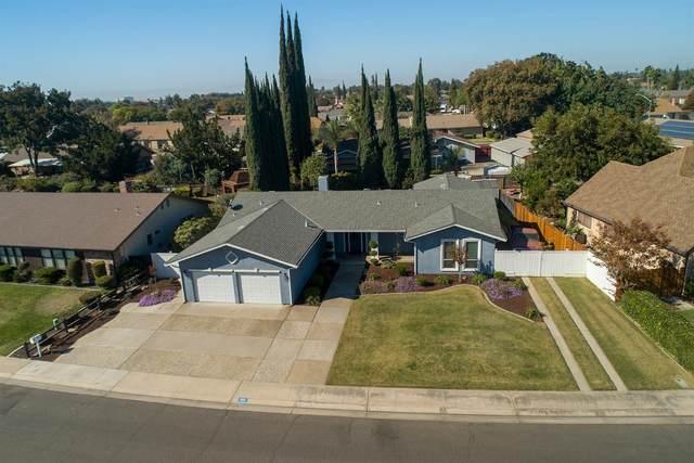 933 Columbard Way, Modesto, CA 95351 (MLS #221133151) :: DC & Associates