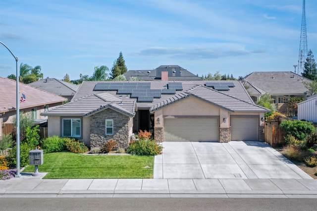 1006 Vera Avenue, Ripon, CA 95366 (MLS #221133167) :: 3 Step Realty Group