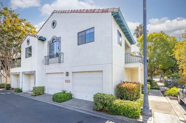1044 Avila Terraza 7T, Fremont, CA 94538 (MLS #221133170) :: DC & Associates