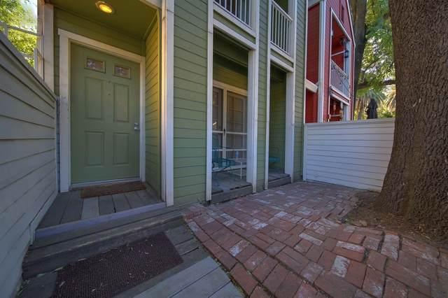 1525 15th Street #50, Sacramento, CA 95814 (MLS #221133179) :: Keller Williams Realty