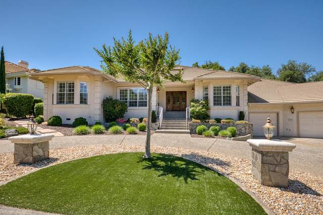 14575 Guadalupe 633 Drive, Rancho Murieta, CA 95683 (MLS #221133183) :: Heather Barrios