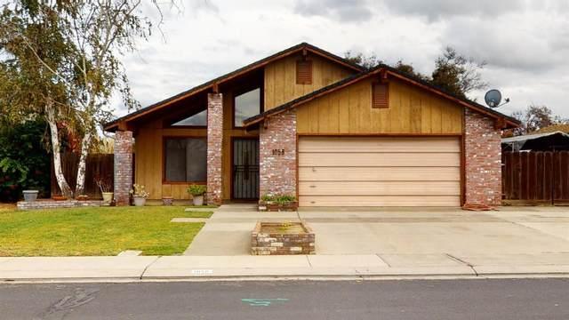 1058 Locust, Manteca, CA 95337 (MLS #221133196) :: The Merlino Home Team