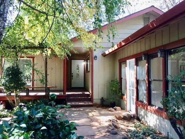 1105 Old Bushmills Road, Meadow Vista, CA 95722 (MLS #221133242) :: Keller Williams Realty