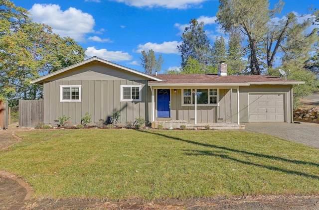 793 Excelsior Road, Placerville, CA 95667 (MLS #221133264) :: Keller Williams Realty