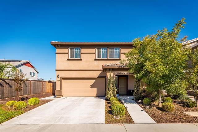 7096 Corvus Circle, Roseville, CA 95747 (MLS #221133294) :: 3 Step Realty Group