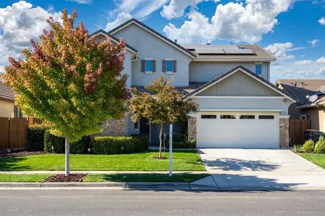 3026 Apache Street, West Sacramento, CA 95691 (MLS #221133295) :: ERA CARLILE Realty Group