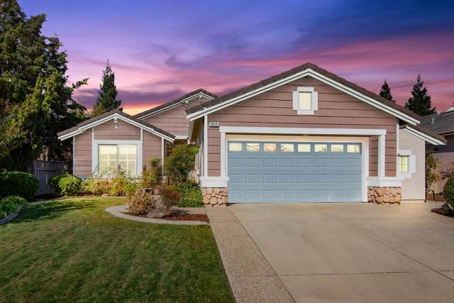 1850 Beckwith Lane, Lincoln, CA 95648 (MLS #221133307) :: Keller Williams Realty