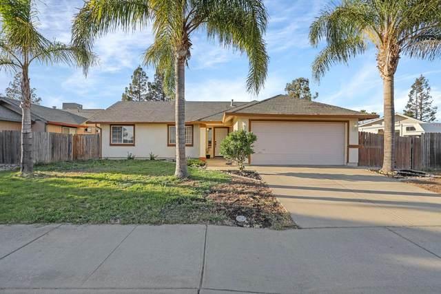 953 Amador Avenue, Galt, CA 95632 (MLS #221133314) :: Keller Williams Realty