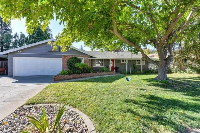 3129 Murchison Way, Carmichael, CA 95608 (MLS #221133325) :: 3 Step Realty Group