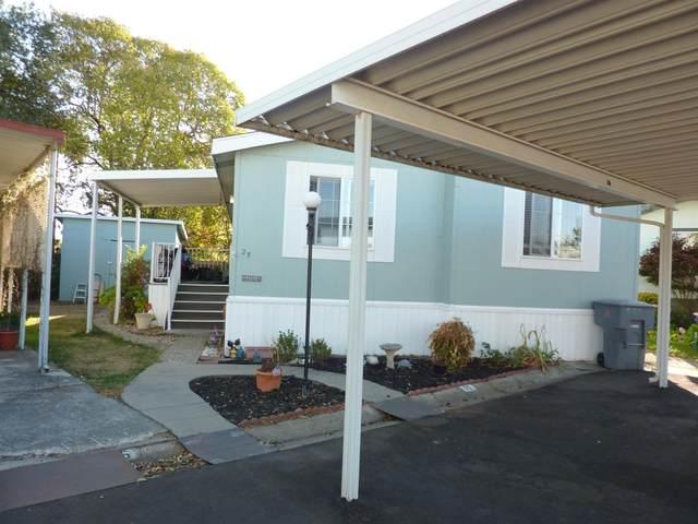 5505 S Grove Street #25, Rocklin, CA 95677 (MLS #221133326) :: Keller Williams Realty