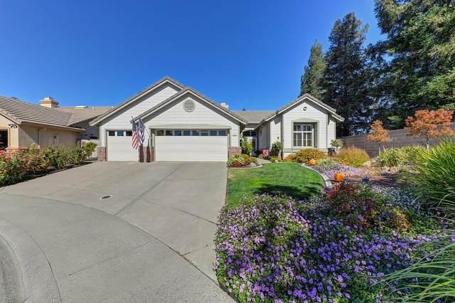 425 Angelrock Court, Roseville, CA 95747 (#221133348) :: Rapisarda Real Estate