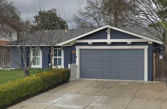 8887 Woodman Way, Sacramento, CA 95826 (MLS #221133385) :: Keller Williams Realty