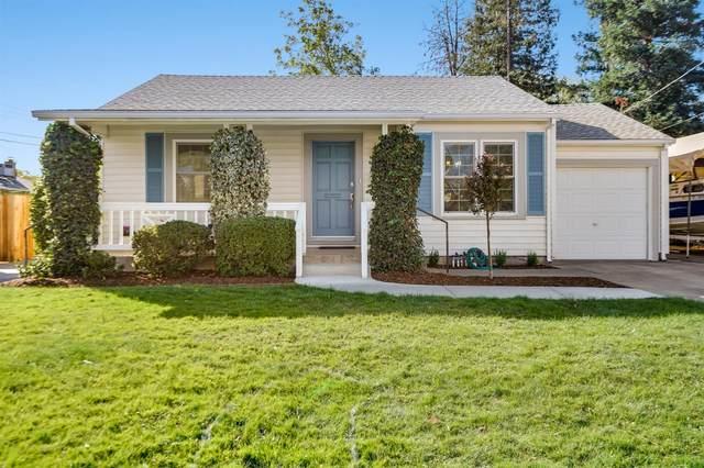 6330 2nd Avenue, Sacramento, CA 95817 (MLS #221133410) :: Keller Williams Realty