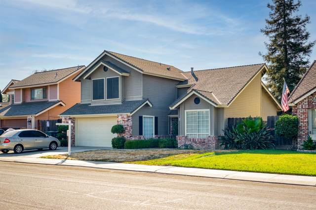 2217 Grouse Crossing Way, Modesto, CA 95355 (#221133447) :: Rapisarda Real Estate