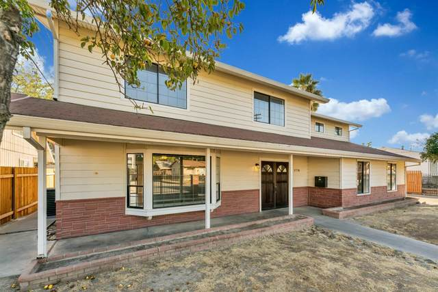 2770 Fairfield Street, Sacramento, CA 95815 (MLS #221133459) :: Heidi Phong Real Estate Team