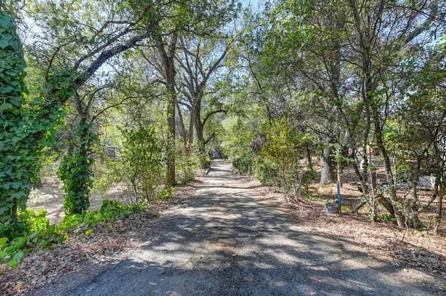 4552 Ridge Drive, Shingle Springs, CA 95682 (MLS #221133460) :: Keller Williams Realty