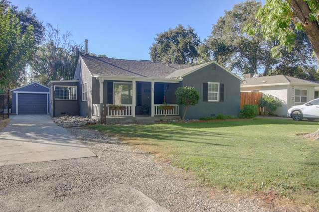 405 Severin Avenue, Modesto, CA 95354 (#221133466) :: Rapisarda Real Estate